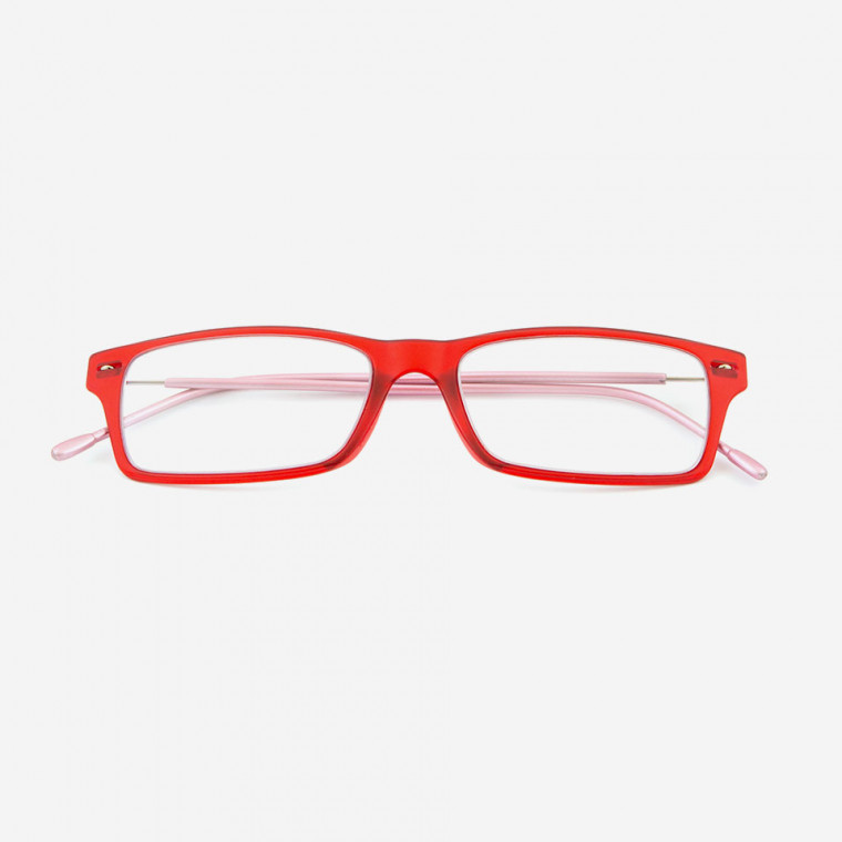 PFL0010 SLIM SQUARE Red