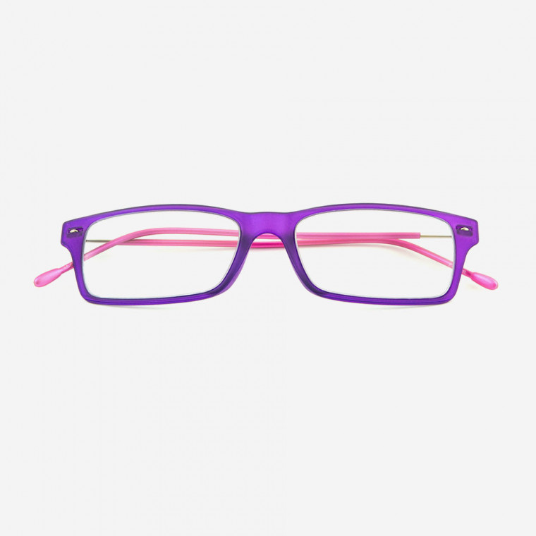 PFL0007 SLIM SQUARE Purple