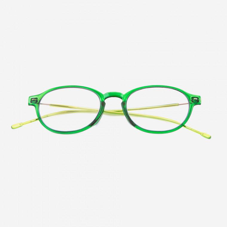 PFL0006 SLIM PANTOS Green