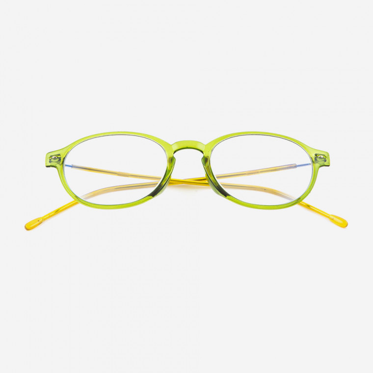 PFL0005 SLIM PANTOS Light Green