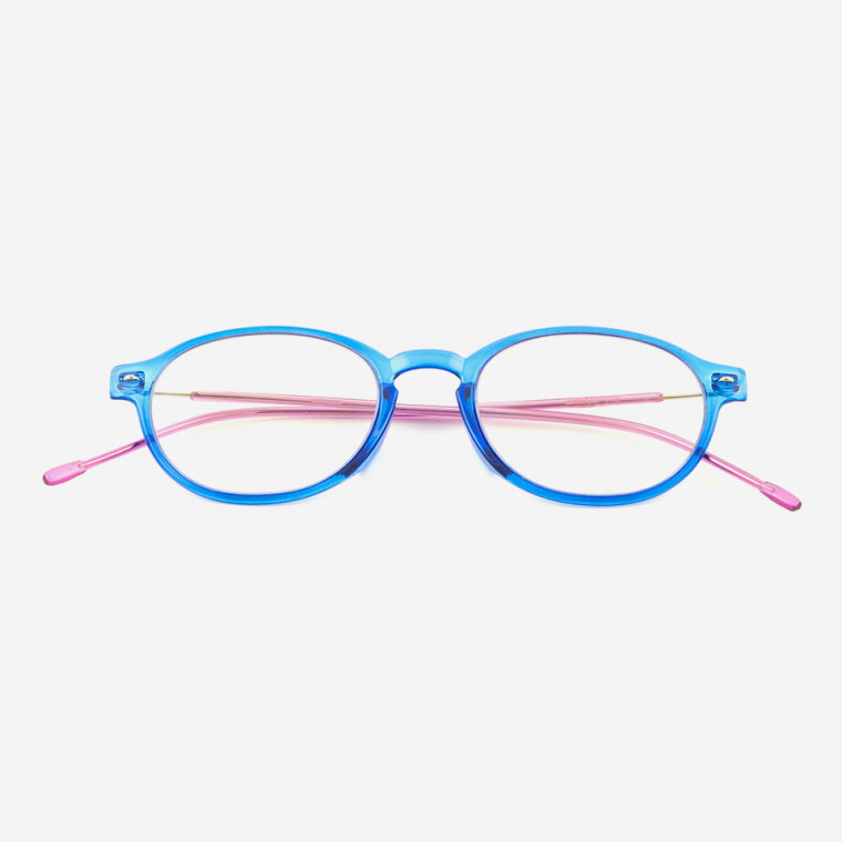 PFL0001SLIM PANTOS Light Blue