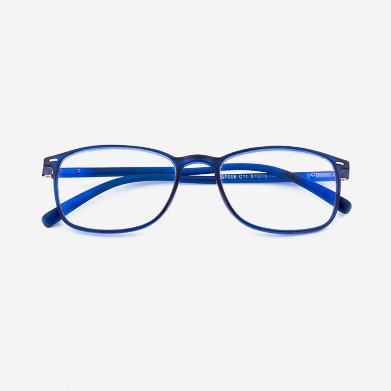 PBB0002 PROTEZIONE LUCE BLU Blue