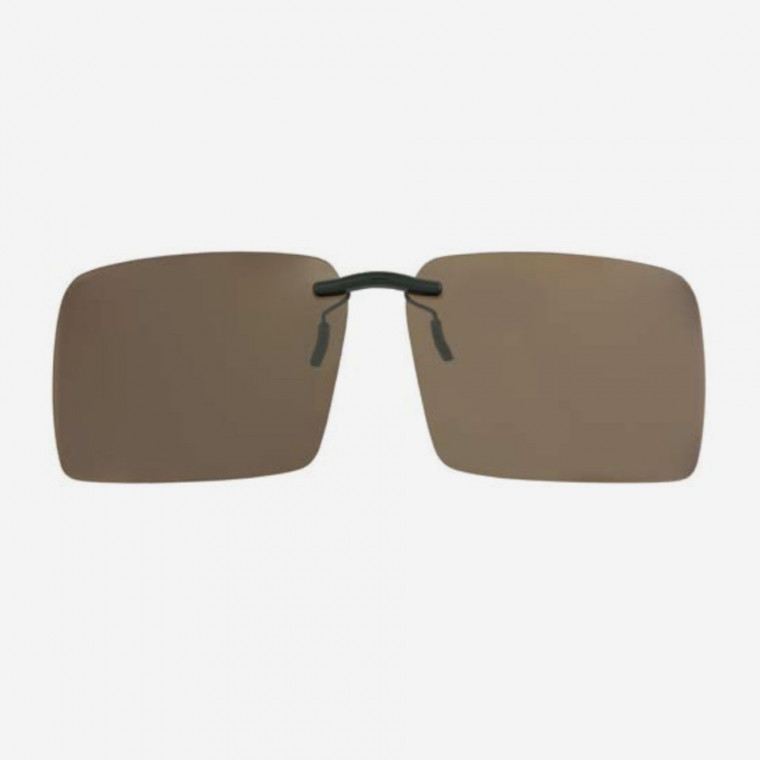 PCL0005001 CLIP ON Brown