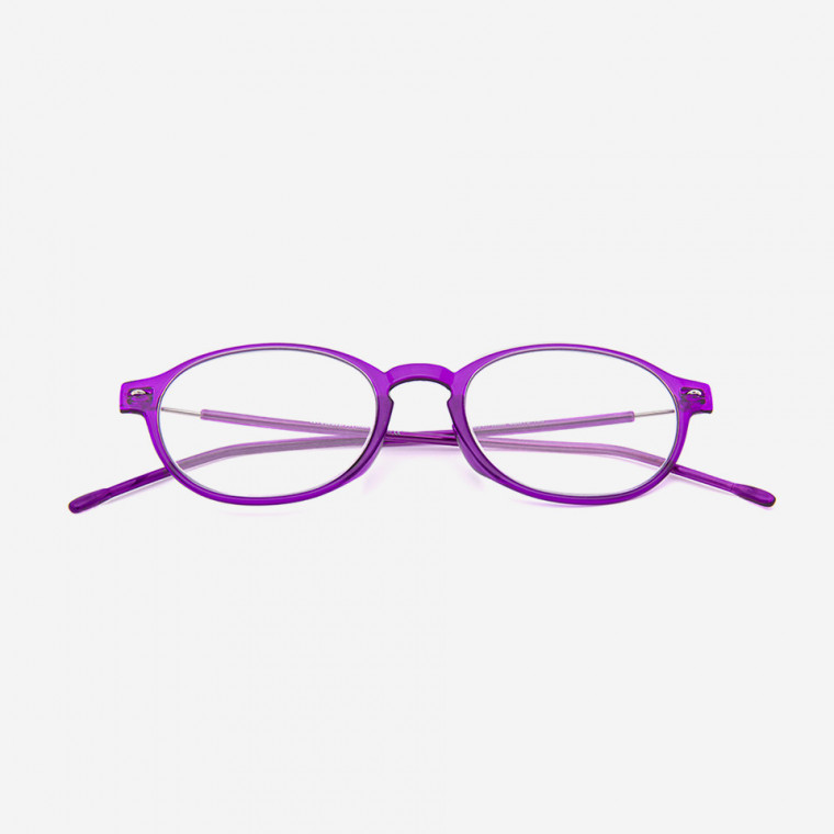 PFL0004 SLIM PANTOS Purple