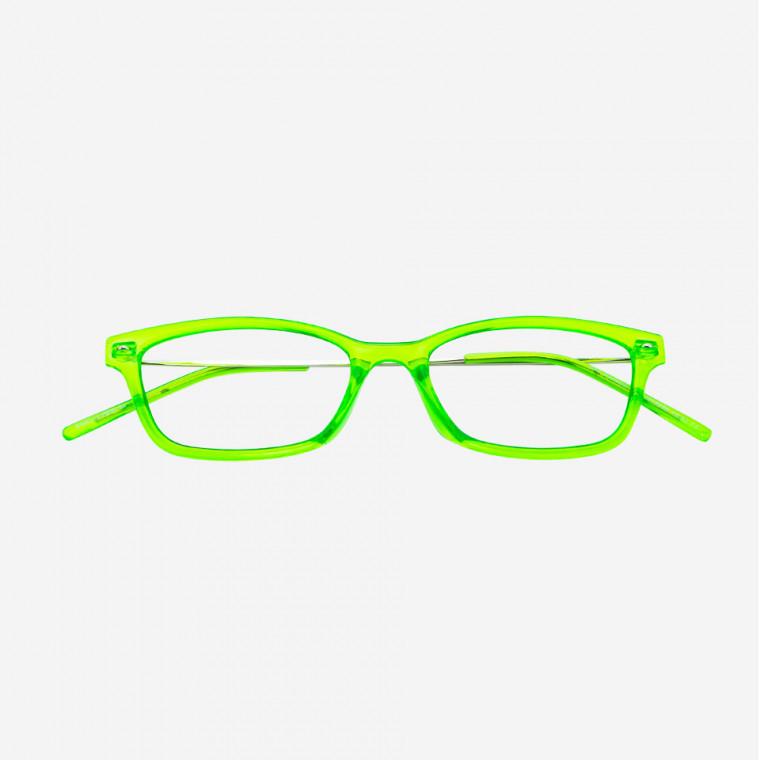 PFL0015 SLIM BUTTERFLY green