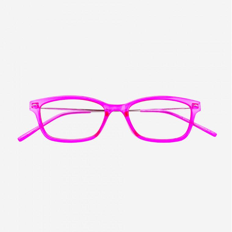 PFL0016 SLIM BUTTERFLY pink