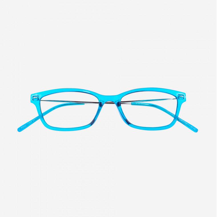 PFL0017 SLIM BUTTERFLY light blue