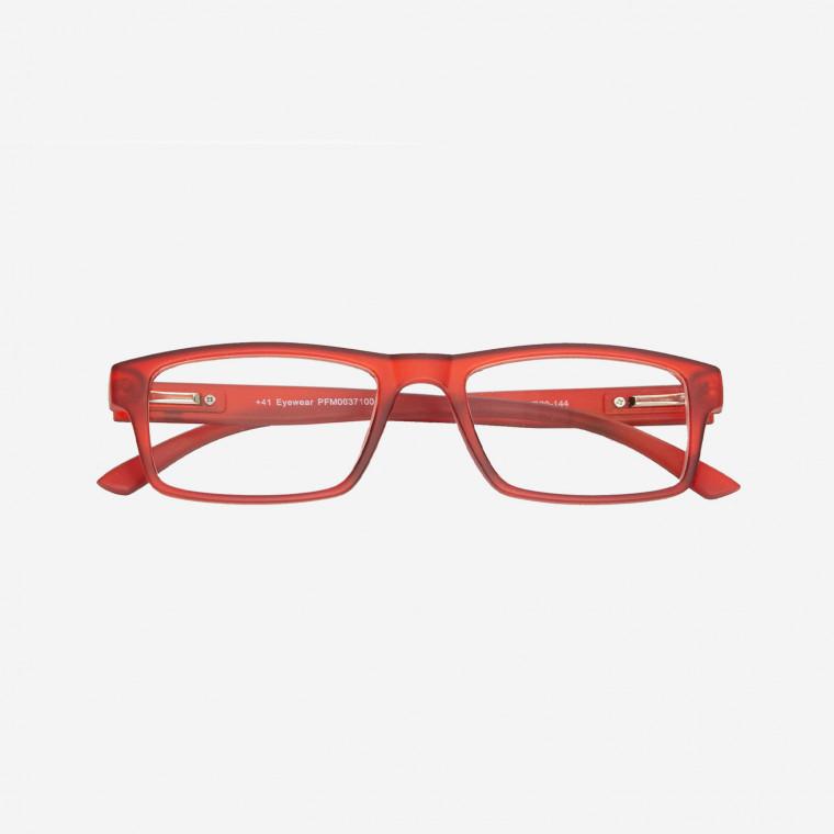 PFM0037 Classic red matte